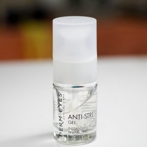 DERM EYES GEL ANTI-STRESS 15 ml