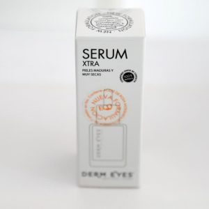 DERM EYES SERUM XTRA 15 ml