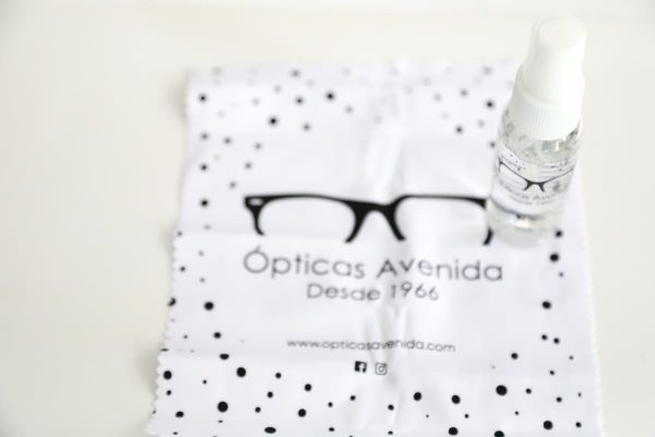 SPRAY LIMPIA GAFAS OPT. AVENIDA 30 ML